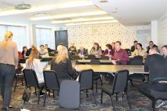 5_LIP seminar in Tartu, estonia 25-26 February 2016