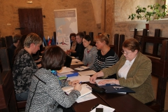 6_LIP consultaion in Narva, Estonia in April 2016