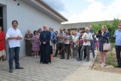 Opening of Freezing Centre in Obinitsa, Estonia