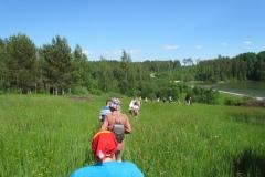 Youth Camp in Obinitsa, Estonia, 2019