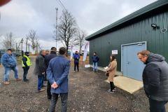 ER54Opening of waste water treatment in Kuremae, Estonia_4