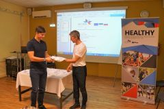 Youth Exchange Camp in Estonia